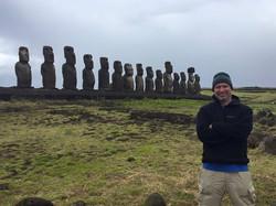 Rapa Nui , Chile