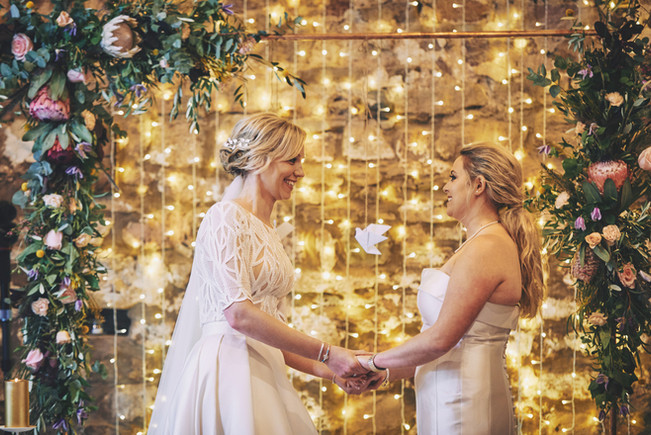 © Bethany Clarke Weddings