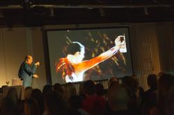 Gala Freddie Mercury