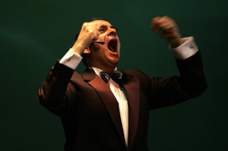 Función Caro Pavarotti