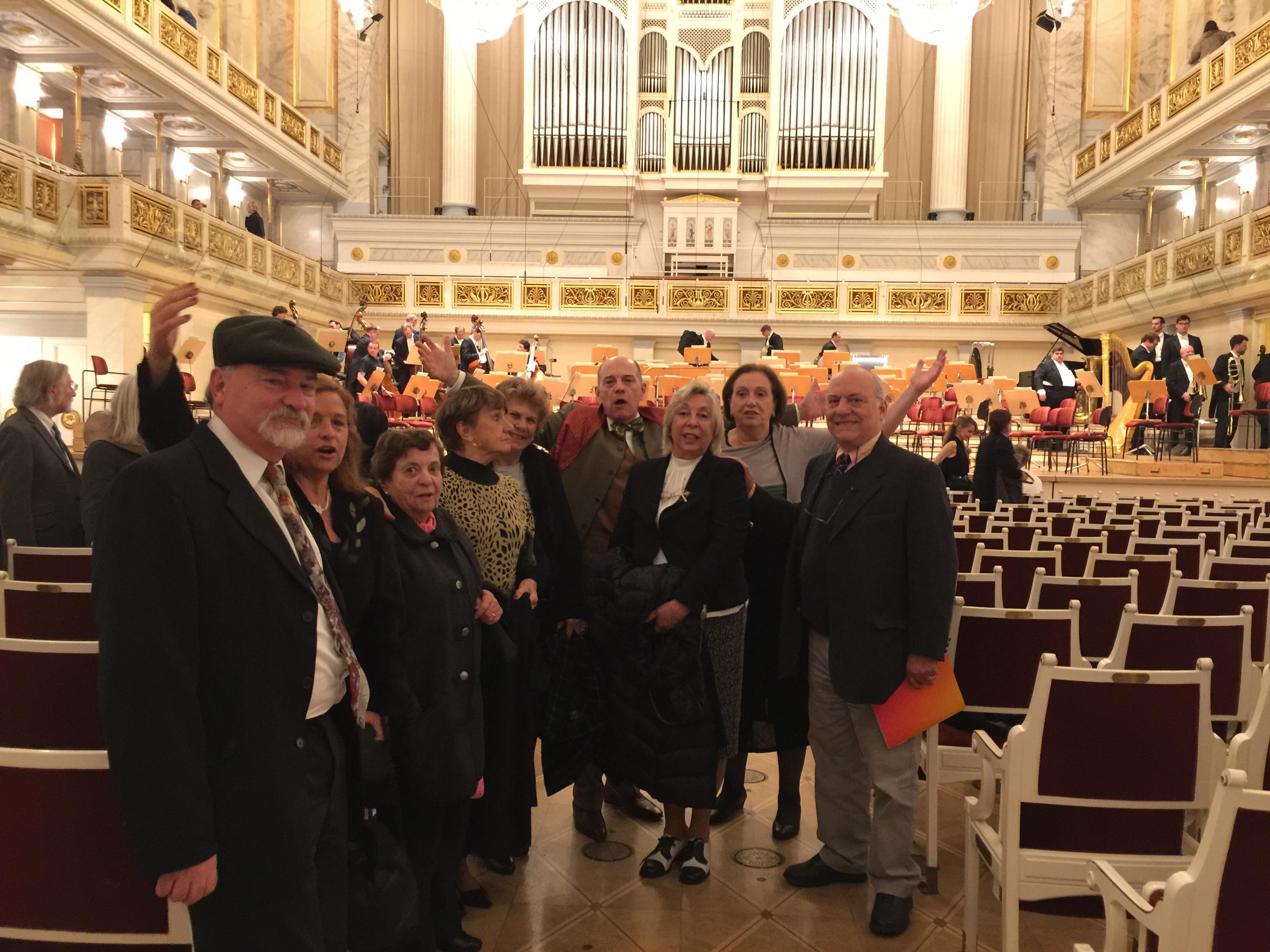 Konzerthaus Berlin 2017