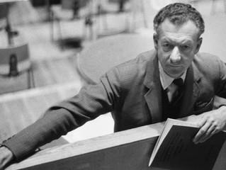 BENJAMIN BRITTEN: Guía orquestal para la juventud (Variaciones y fuga sobre un tem de Purcell)