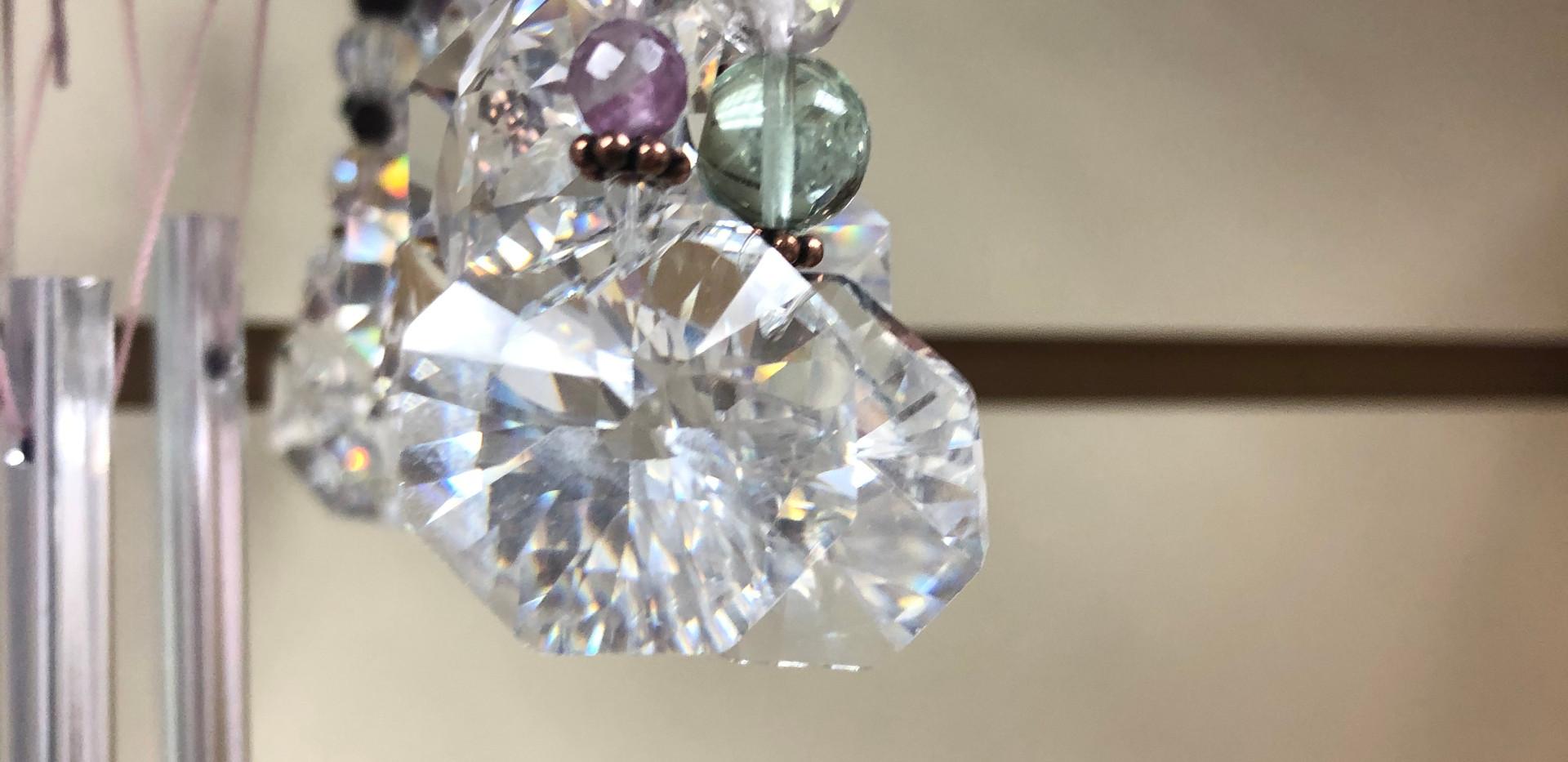 Baqua Crystals