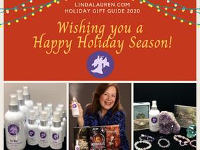 Linda Lauren's Gift Guide