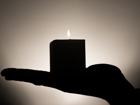 Remembering Your Spirit