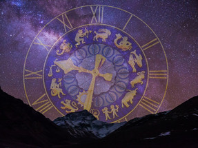 The New Wave of Astrology and Looking at Mercury Retrograde