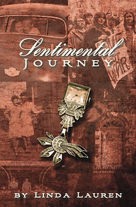 Sentimental Journey, f&b cover 2021 site