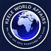 22nd Feb @ 7:30PM - Keele World Affairs video lecture