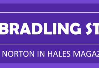 The Bradling Stone Magazine - July 2020