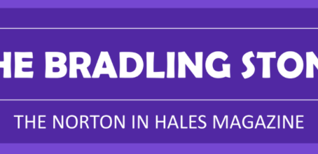 The Bradling Stone Magazine - July 2019
