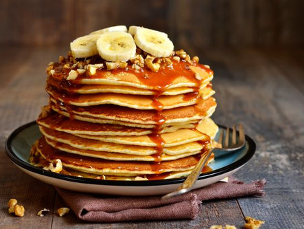 13th Feb @ 7:00PM - St Chad's Pancake Party