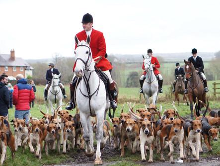 North Staffordshire Hunt
