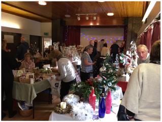 Christmas Fair - 16th November