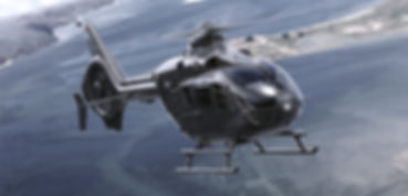 Hubschrauber Simulator Airbus EC135 | EVS-Flighttraining