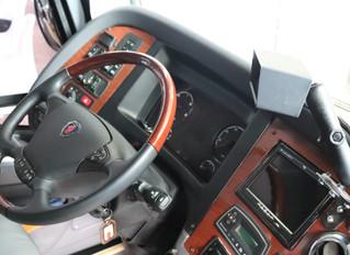 70 buses de Unitransco estrenan tecnología para detectar fatiga y distracciones al volante