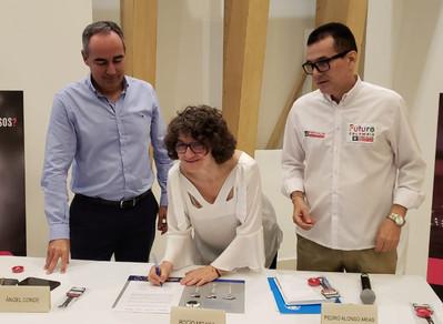 UNICEF Colombia y Expreso Brasilia se unen contra la trata de personas