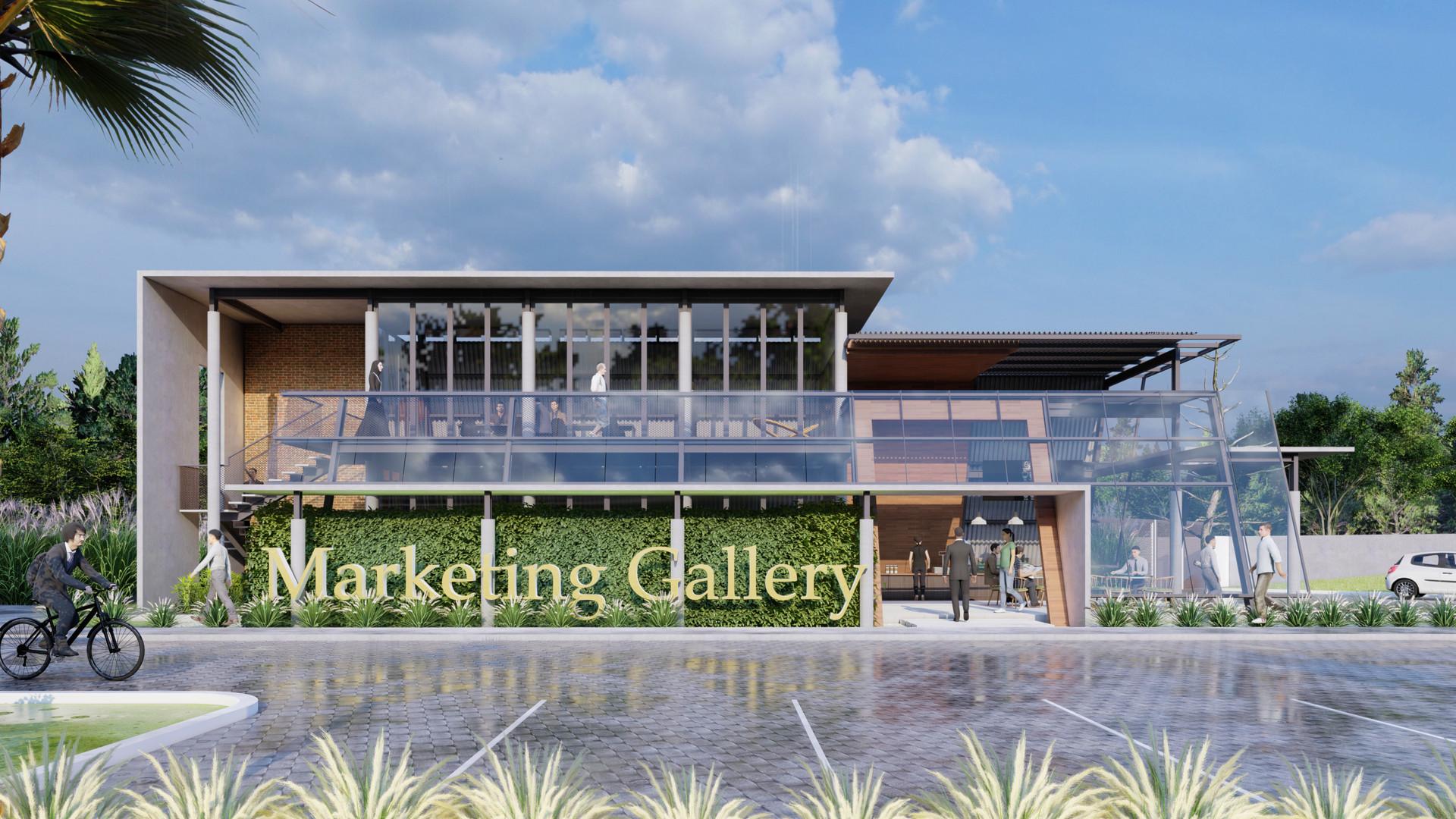 Marketing Galeri