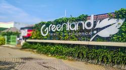 Greenland Foresthill Bogor