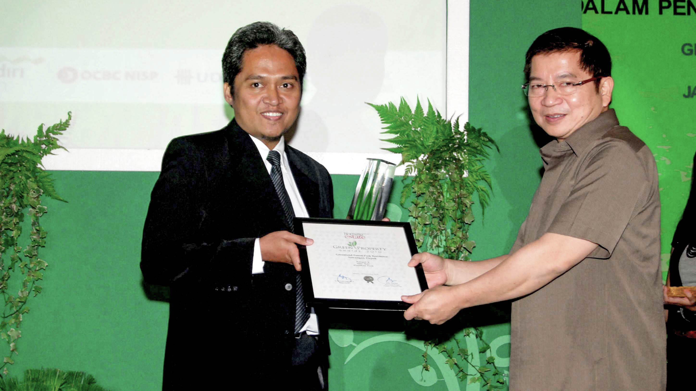 Green Property Award