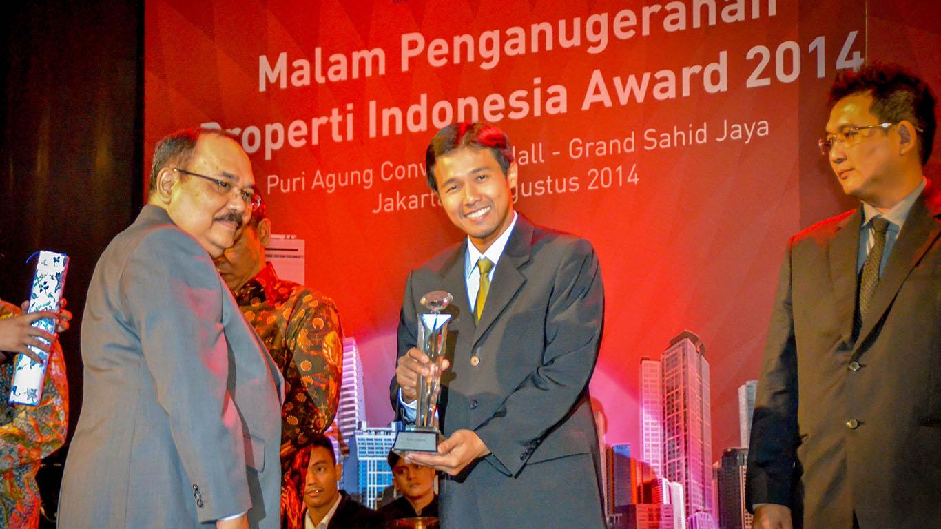 Property Indonesia Award
