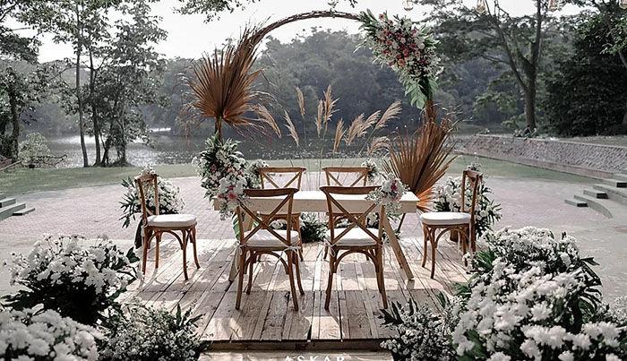 Wedding & Meeting Venue