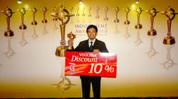 Indocements Award