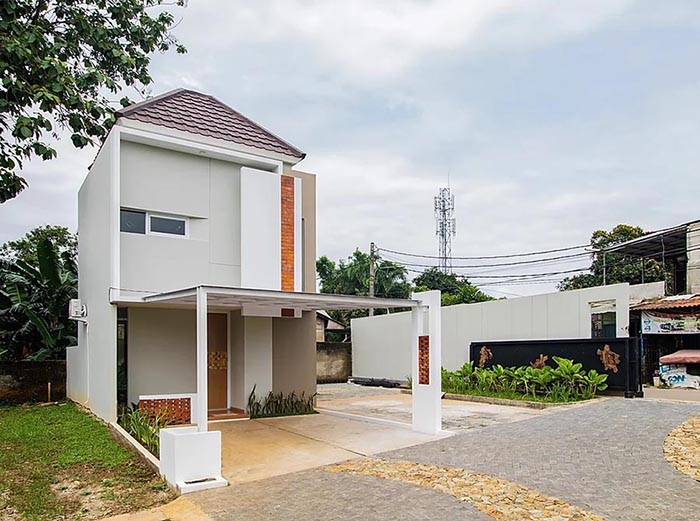 Ayana Serpong Boutique Townhouse