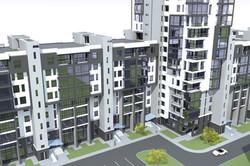 Реконструкция квартала в Череповце