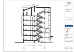 Реконструкция с надстройкой мансарды