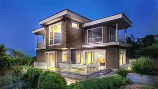 Индивидуальный жилой дом 266-194м