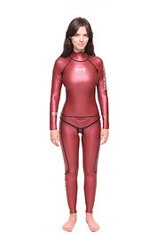 Wetsuit Smooth Skin and Lycra