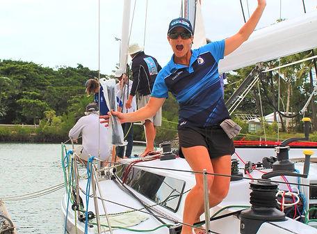 Port Douglas Race Week crew finder