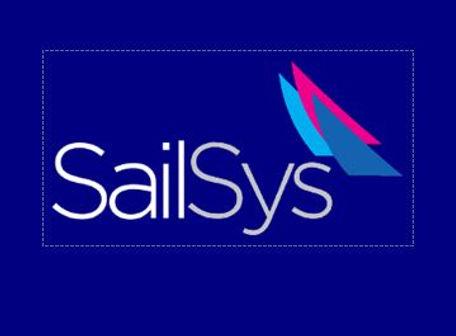 Sailsys logo
