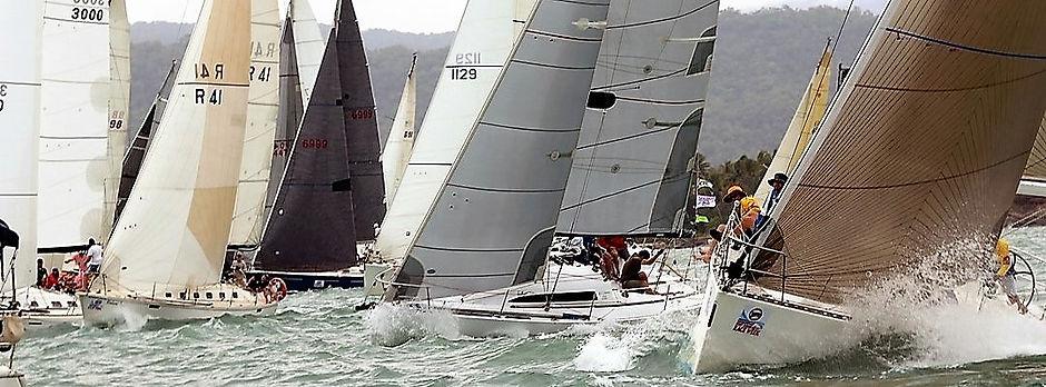 Port Douglas Race Week