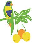 Mango Tree Holiday Apartments Port Douglas accommodation logo