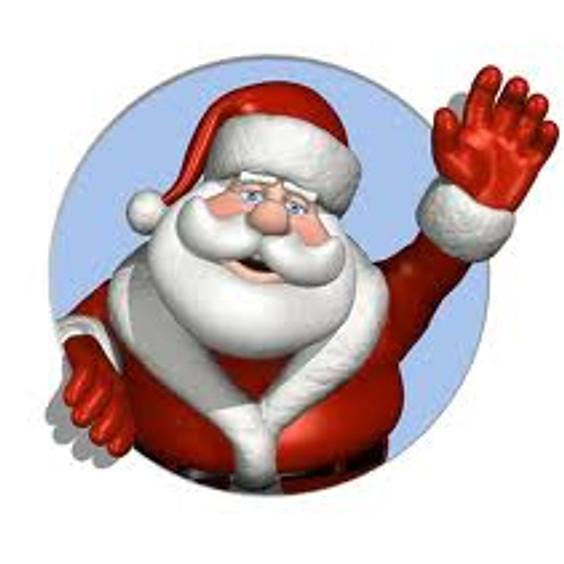 Christmas in July (Fun Race)