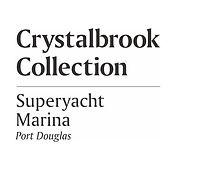Crystalbrook Superyacht-Marina-Port-Douglas logo