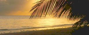 four mile beach sunrise