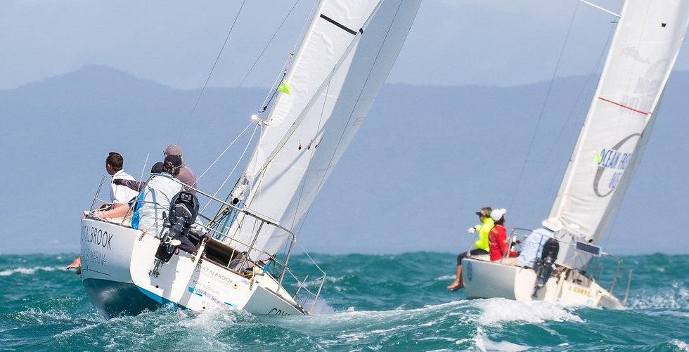 Port Douglas Yacht Club J24