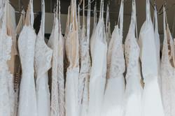Designer Wedding Dresses in Seattle