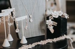 Bridal Accessories in Seattle