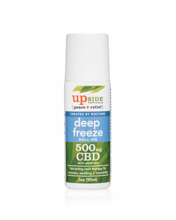 Deep Freeze Roll-On