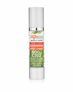 Extreme Relief Cream