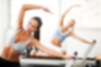 IMX Pilates
