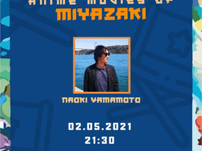 Anime Movies of Hayao Miyazaki