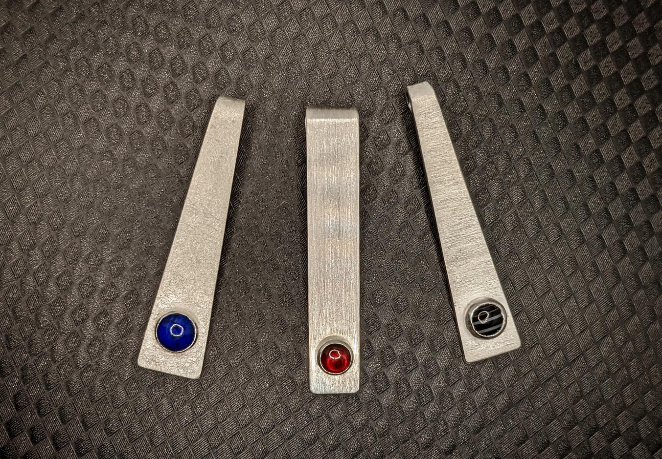 3 Bar Pendants