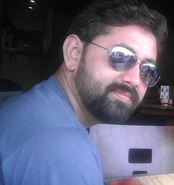 Numan Ali, Director FactNama