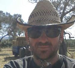 Avec mon chapeau