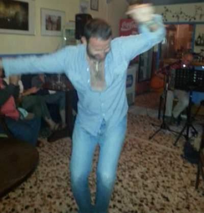 Ich tanze gern,