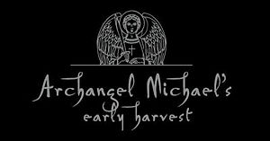 Logo Archangel Michael
